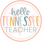 Hello Tennessee Teacher