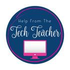 Help from the Tech Teacher
