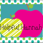 Helpful Hannah