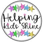 Helping Kids Shine