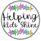 Helping Kids Shine