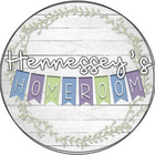Hennessey's Homeroom