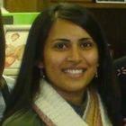 Hetvi Patel