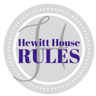 Hewitt House Rules