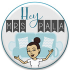 hey Mrs Pala
