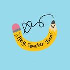 Hey Teacher Juno