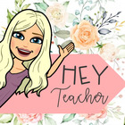 Hey Teacher Shoppe