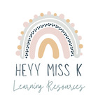 Heyy Miss K