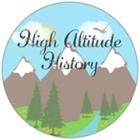 High Altitude History