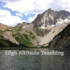 High Altitude Teaching