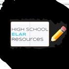 High School ELAR Resources