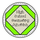 High School Geometry Junction