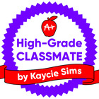 High-Grade Classmate