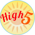 High5 Clipart