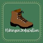 Hikingin2education