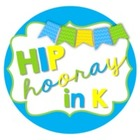 Hip Hooray in K - Kirstin McGinnis