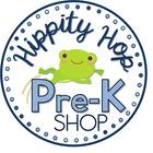 Hippity Hop Pre-K Shop