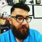 Hipster High School Bearded English