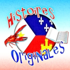 Histoires originales - Jordan Aillet