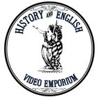 History and English Video Emporium