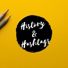 History and Hashtags