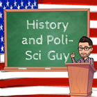 History and Poli-Sci Guy
