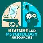 History and Psychology Resources