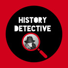 History Detective Podcast