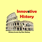 History Lessons and Resources by Dan Guiney
