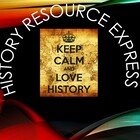 History Resource Express