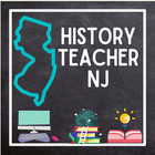 History Teacher NJ