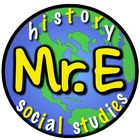 History with Mr E - A Social Studies Professional
