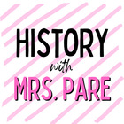 History with Mrs P