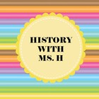 History with Ms H