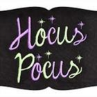Hocus Pocus It's Time to Focus