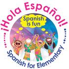 Hola Spanish for Elementary