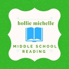 hollie michelle Middle School English and Reading