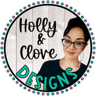 Holly and Clove Designs