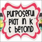 Holly at Purposeful Play in K and Beyond
