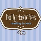 holly teaches