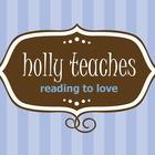 holly teaches