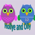 Hollye and Olly Brain Twisters