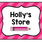Holly's Store