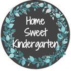 Home Sweet Kindergarten