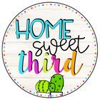 Home Sweet Third