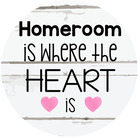 Homeroom Is Where the Heart Is