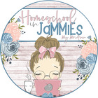 Homeschool in Jammies by Bri-Ann