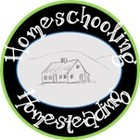 Homeschooling and Homesteading
