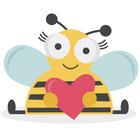 Honey Bee Designs