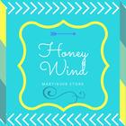 Honey Wind Martin308